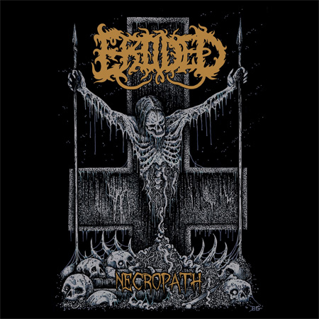 Eroded - Necropath