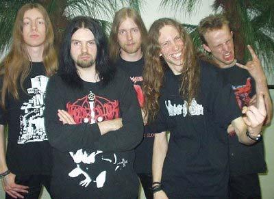 Katafalk - Promo 2001