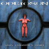 Odetosun - Gods Forgotten Orbit