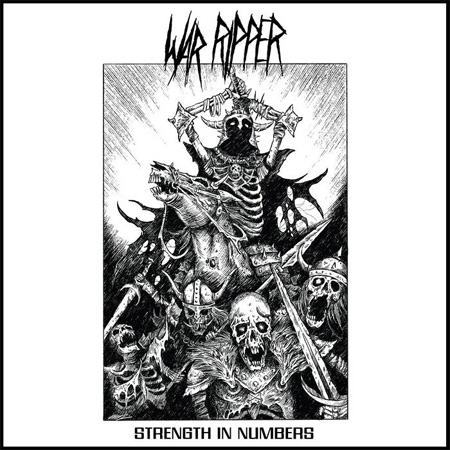War Ripper - Strength in Numbers